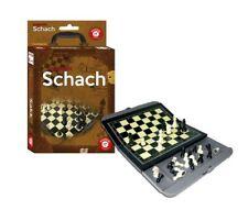 SCHACH magnetic - travel Games - PIATNIK 687990 # NEU OVP