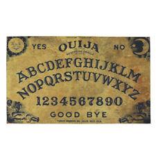 Ouija Board Mystery Supernatrual  Entrance Floor Rug Non-slip Doormat Carpet
