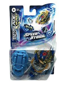 BEYBLADE BURST SURGE Speed Storm SUPER HYPERION H6 Spinning Top Starter Pack