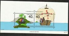 Cape Verde Stamp - Discovery of America Stamp - NH
