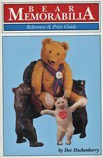 Collectible Bear Memorabilia - Postcards Figurines Books Pictures / Book +Values