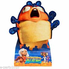 MONSTERS VS ALIENS CENTERPIECE (1ct) ~ Birthday Party Supplies Decorations