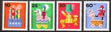 Berlin 1971 Mi. Nr. 412-415 Postfrisch LUXUS!!!