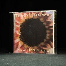 Tracy Chapman - New Beginning - music cd album