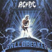 AC/DC Ballbreaker CD BRAND NEW