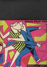 Who put the bomp 2 LP various artists