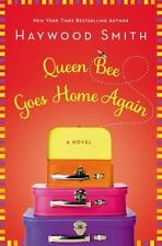 Queen Bee Goes Home Again-ExLibrary