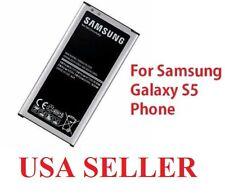Brand New Samsung Galaxy S5 G900 SERIES i9600 Battery EB-BG900BBC EB-BG900BBU