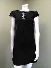 KENSIE GIRL Little Black Sheath Dress~Size 7