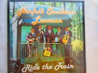 Norfolk Southern Lawmen Ride The Train Record Album FACTORY SEALED
