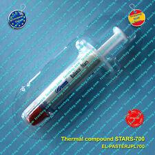 Thermal Grease Silver STARS-700 - Pasta termica plata