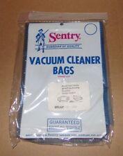 "5 Vtg Electrolux Vacuum Cleaner Bags Paper Sack Most Tank Type Models 12 30 7"" D"