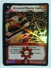Juego de tarjetas de cambio de Duel Masters