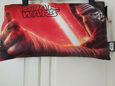 Star wars Red And Black Cushion