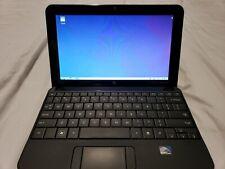Compaq Mini 110 (Intel Atom N270 1.60GHz, 1GB RAM, 160GB HD, Linux (Lubuntu))