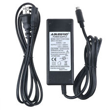 AC Adapter for DA-30C01 ACBEL AD6008 RS-E02AB WD EXTERNAL HDD Power Supply Cord