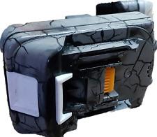 DeWalt 18v 20v battery ADAPTER to Makita LXT 18v Tools  *Unique Voltage cuttoff