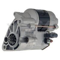 Starter Motor USA Ind S2823 Reman