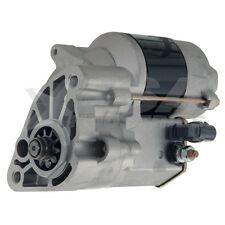 Starter Motor-Auto Trans USA Ind S2823 Reman