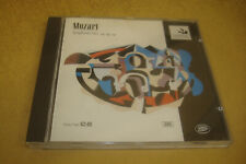 Mozart Symphonies: Nos. 19,41,54 Classical Collection CD