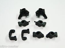NEW HPI SPRINT 2 Hub Carriers & Knuckles Front/Rear HS14