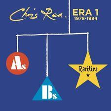 Chris Rea - ERA 1 (As Bs And Rarities 1978-1984) [CD] Sent Sameday*