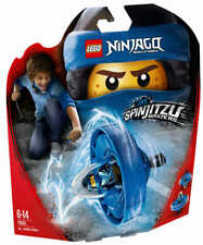 LEGO®  Ninjago 70635 - Spinjitzu-Meister Jay NEU & OVP Nunchaku beiden Shuriken