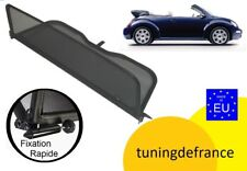 VW NEW BEETLE Cabrio 2002-2011| Déflecteur | Filet Anti Remous | Coupe Vent