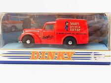 Lot 31159   DINKY MATCHBOX dy-8 1948 COMMER 8 CWT VAN rouge 1:43 voiture miniature neuf dans sa boîte