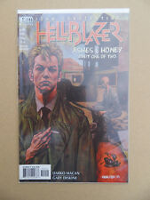 Hellblazer 144 . DC / Vertigo 2000 .VF
