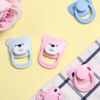 - kinder - spielzeug puppe magnet schnuller falsche nippel simulation neue baby
