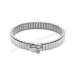 Energetix Magnetschmuck Damen Flexi Armband Pfote 2275