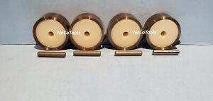 Hitachi NR83A NR83A2 NR83A2S 878-421 878421 Aftermarket Ribbon Spring Set 4 Pack