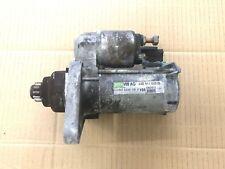 2005-08 VW GOLF MK5 1.4 TSI TFSI PETROL STARTER MOTOR 02Z911023G BLG BMY