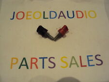 Dynaco SCA-80 Replacement Red & Black Speaker TerminalsTested Parting Out SCA-80