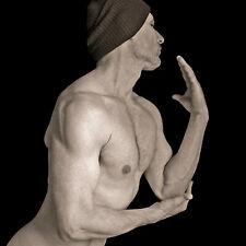 GREGG FRIEDBERG - GAY Interest Male NUDE Dance Signed Ltd Edition Fine Art Print