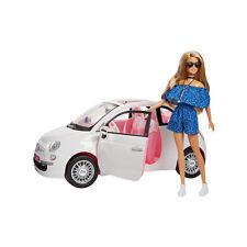 Fiat 500 di Barbie Mattel Fvr07 (r05)