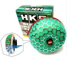 High HKS Super Power Air Filter Flow 100mm Intake Reloaded Cleaner Universal…