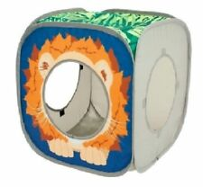 ~~POP OPEN CAT PLAY CUBE~~ By Sport Pet Designs and Kitty City