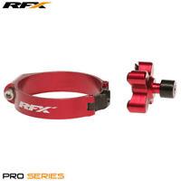 Kawasaki KX 250 L 1999 RFX Pro Series Red Launch Control