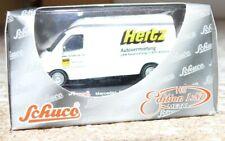 K30 Schuco 21862 Mercedes Sprinter Hertz