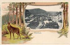 Germany Printed Collectable Greeting Postcards