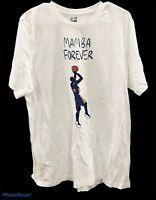Kobe Bryant Mamba Forever Shirt By Sketch Culture LA Lakers NBA Basketball Nice