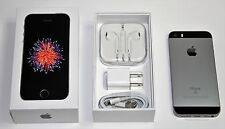 Apple iPhone SE 16GB Space Gray (T-Mobile) GSM Smartphone LTE SIri 4G S E Great