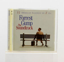 FORREST GUMP - Original Movie Banda Sonora - Música Cd Álbum - BUEN ESTADO