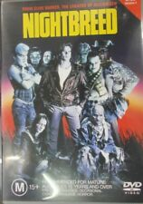 Nightbreed (DVD)(Region 4)