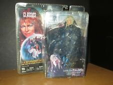 Neca Cult Classics Jareth Goblin King LABYRINTH New in Package Jim Henson