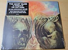 The Moody Blues ~ In Search of the Lost Chord ~ 50th ANNIVERSARY Edition NEW CD