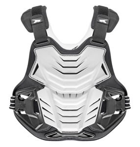 ADULT AXO MOTOCROSS BODY ARMOUR CE APPROVED STONE DEFLECTOR ENDURO PROTECTION