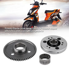 Hight Performance Starter Clutch for Scooter Moped GY6/125CC/150CC/152QMI/157QMJ